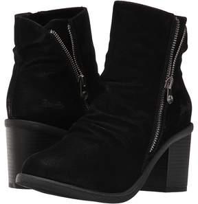 Blowfish Mover Women's Zip Boots