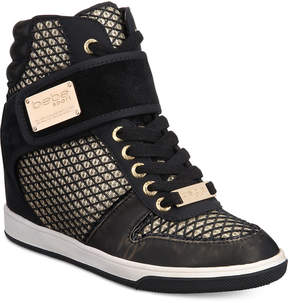 Bebe Calisto High-Top Sneakers Women's Shoes