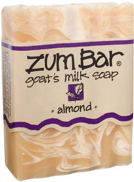 Almond Soap by Indigo Wild (3oz Bar)