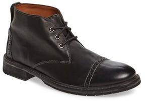 Clarks Men's Clarkdale Water Resistant Chukka Boot