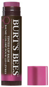 Sweet Violet Tinted Lip Balm by Burt's Bees (0.15oz Lip Color)