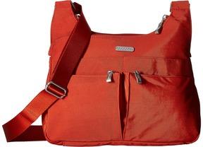 Baggallini - Crossover Crossbody Cross Body Handbags