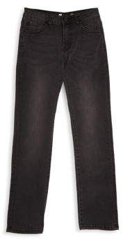 7 For All Mankind Little Boy's, & Boy's Skinny Denim Jeans