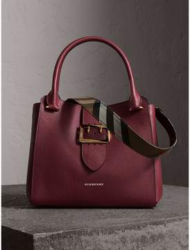 BURBERRY - HANDBAGS - TOTE-BAGS