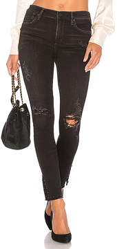 Citizens of Humanity Rocket High Rise Skinny Jean.