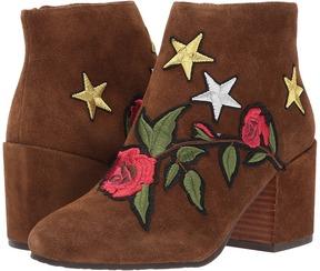 Gentle Souls Blaise Patches Women's Shoes