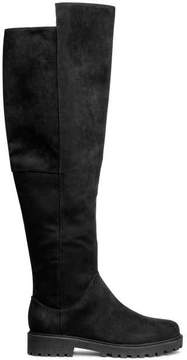 H&M Knee-high Boots