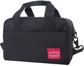 Women's Manhattan Portage Midnight Parkside Shoulder Bag