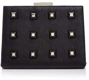 Nasty Gal Power Grid Clutch - 100% Exclusive