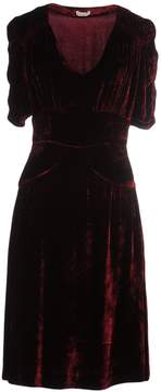 Masscob Knee-length dresses
