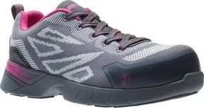 Wolverine Jetstream 2 CarbonMax Safety Toe Work Shoe (Women's)