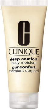 Clinique Deep Comfort Body Moisturiser 200ml