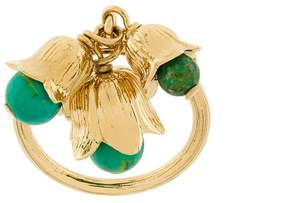 Aurelie Bidermann Lily ring