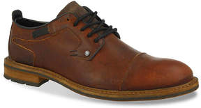 Bullboxer Men's Kyser Cap Toe Oxford