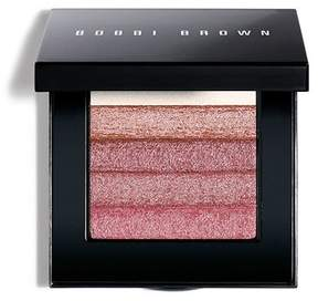 Shimmer Brick Compact - Rose