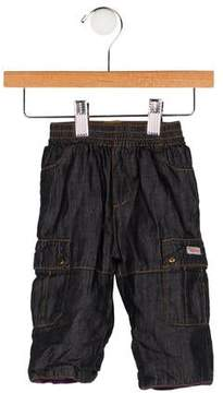 Catimini Boys' Two Pocket Pants