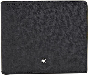 Montblanc Sartorial 8CC Wallet - Black