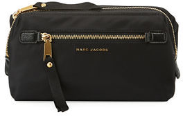 Marc Jacobs Trooper Big Bliz Nylon Cosmetics Case