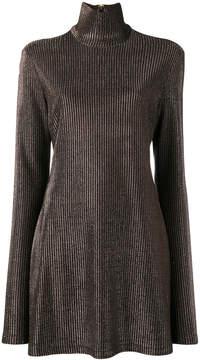 Ellery Abigail high neck dress