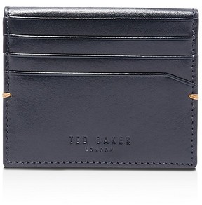 Ted Baker Brights Colored Interior Card Case