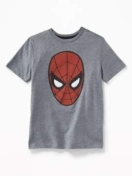 Old Navy Boys Marvel Comics Spider-Man Tees