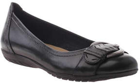 Nicole Women's Marria Buckle Flat
