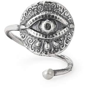 Alex and Ani Evil Eye Ring Wrap