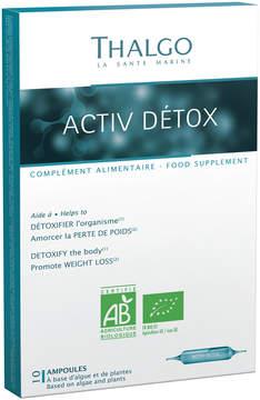 Thalgo ACTIV Detox