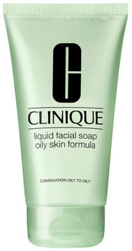 Clinique Liquid Facial Soap - Oily Skin Formula