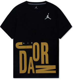 Jordan Air T-Shirt, Big Boys (8-20)