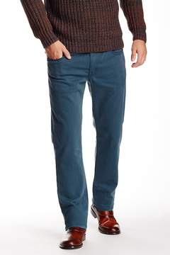 Fidelity Jimmy Tailored Slim Fit Pant