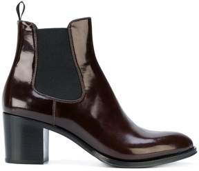 Church's heeled Chelsea boots