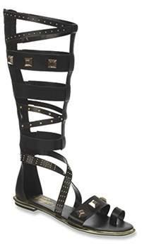 Fergie Women's Savannah Gladiator Sandal.