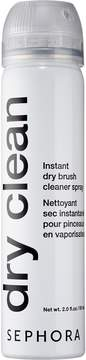 SEPHORA COLLECTION Dry Clean Instant Dry Brush Cleaner Spray
