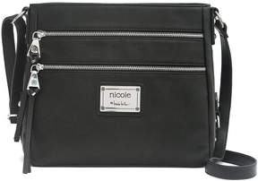Nicole Miller Nicole By nicole By Amber Crossbody Bag