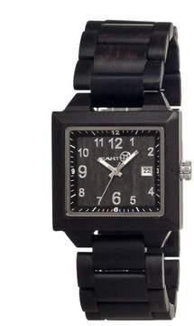 Earth Watches Culm Dark Brown Unisex Watch