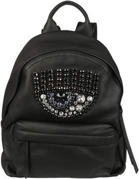Chiara Ferragni Eye Flirting Backpack