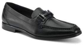 Andrew Marc Carnegie Leather Loafers