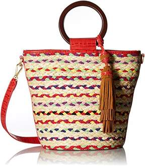 Sam Edelman Gracelyn Convertible Top Handle Bag