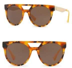 Versace Havna Aviator Sunglasses