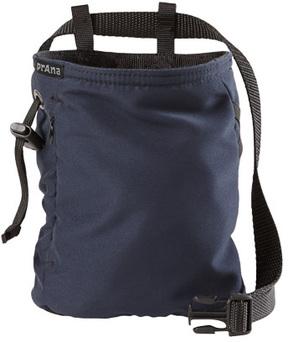 Prana Zipper Chalk Bag