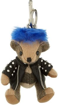 Burberry Punk Thomas Bag Charm