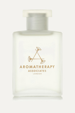 Aromatherapy Associates - Support Lavender & Peppermint Bath & Shower Oil, 55ml - Colorless