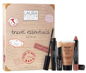 Laura Geller New York Travel Essentials 5-Piece Set - Light