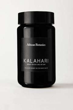 African Botanics - Kalahari Desert De-tox Bath Salts, 500g - Colorless