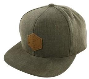 O'Neill Men's Lowtide Snapback Baseball Cap - Green