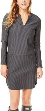 Carve Designs Arapahoe Long-Sleeve Dress - Women's