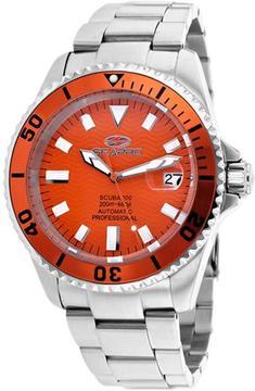 Seapro SP4315 Men's Scuba 200 Watch