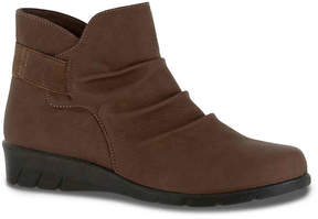 Easy Street Shoes Women's Bounty Wedge Bootie