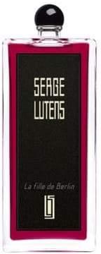 Serge Lutens La Fille de Berlin/3.3 oz.